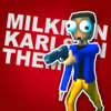 KARLSON VIBE - Milkman Karlson Theme