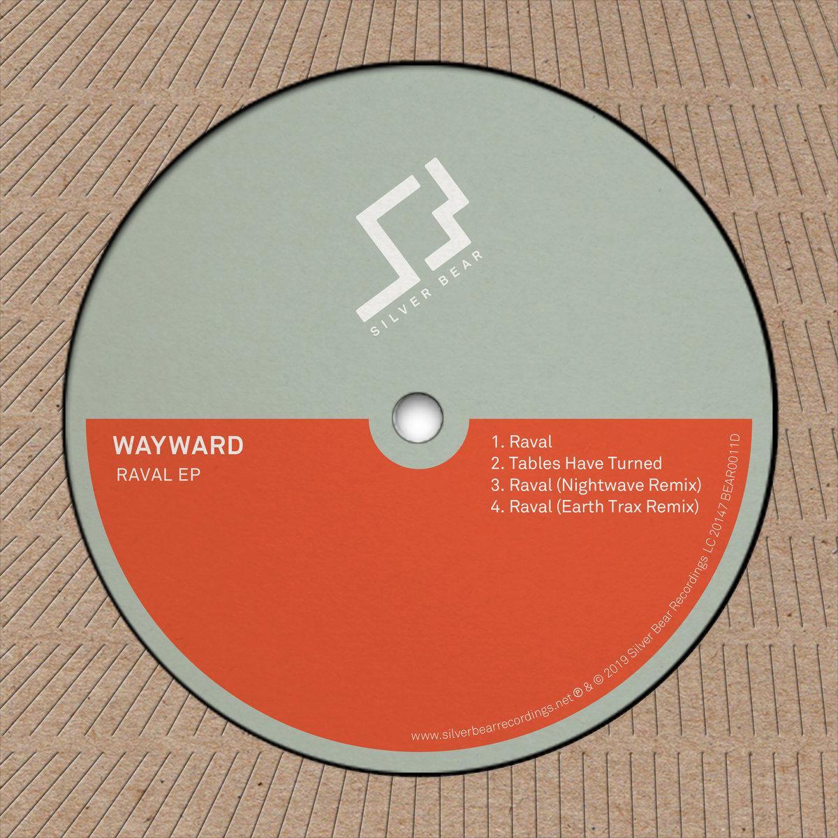 Raval EP | Wayward