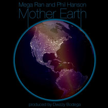Mother Earth (feat. Phil Hanson) cover art