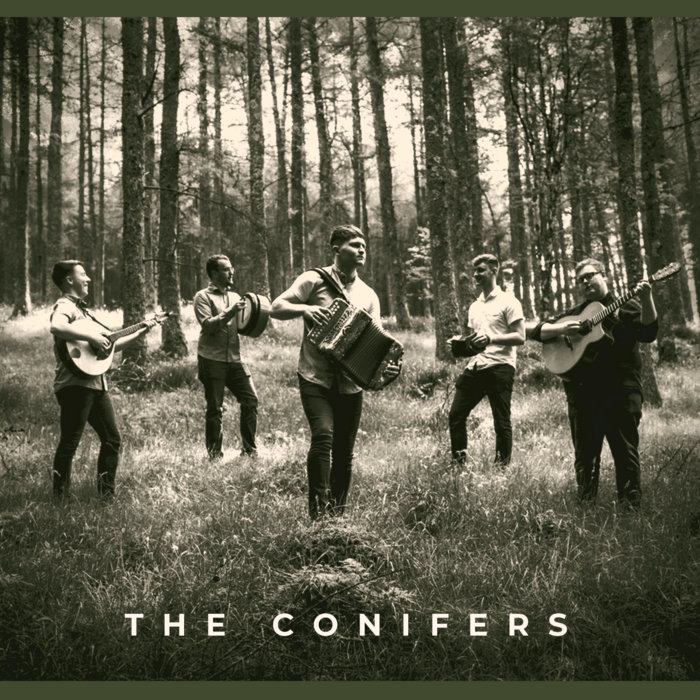 The Conifers on Bandcamp