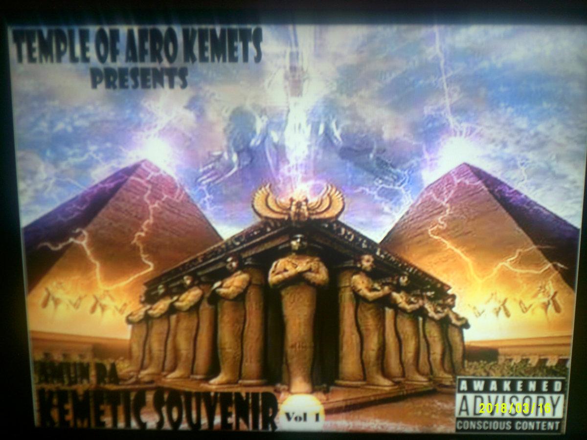 04  Ancient Kemetic Journey (Prod  Lord E)   Rev Sum 1 Els