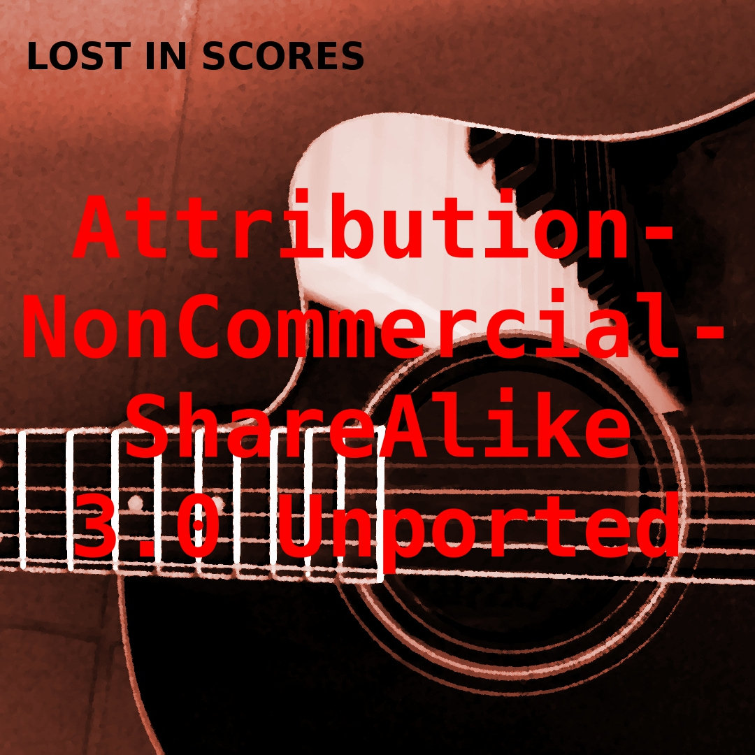 Sad Slow Piano Acoustic Guitar Instrumental Beat Lost In Scores
