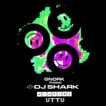 Gnork Presents DJ Shark - Future Music EP cover art