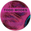 TODD MODES - NATIVE VISIONS Cover Art