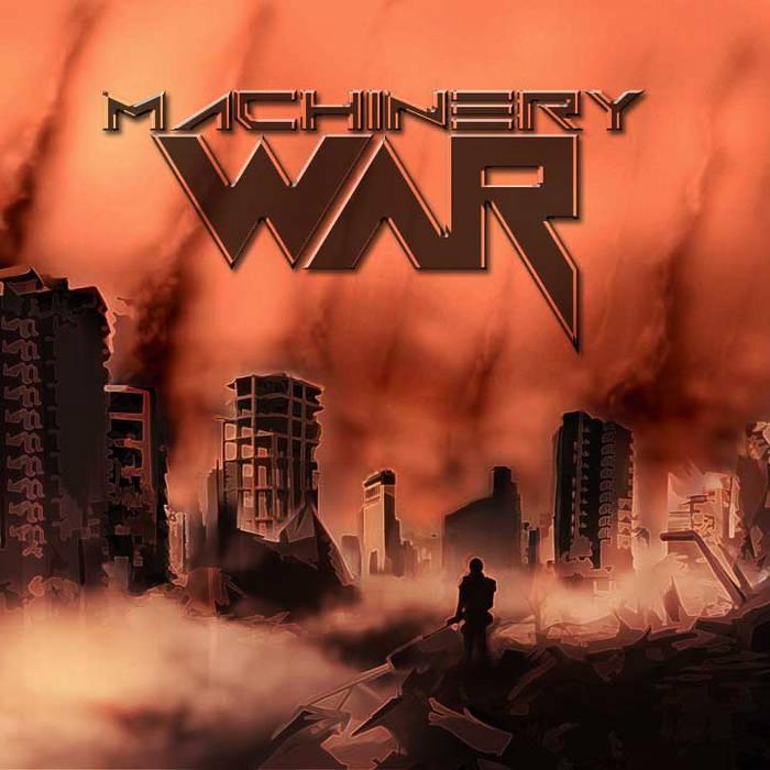 War cover art