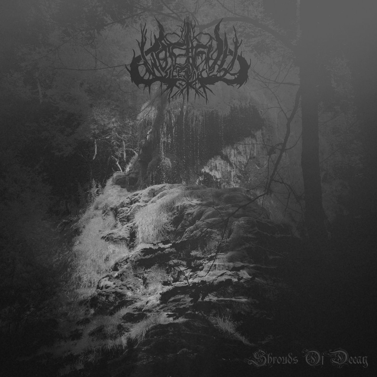 Woeful Silence - Shrouds Of Decay (2017) [EP] [WEB] [FLAC