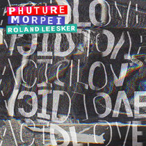 Acid Love - EP1 cover art
