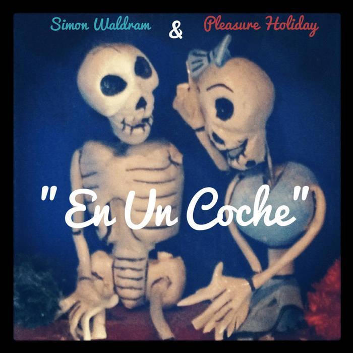 En Un Coche (single) cover art