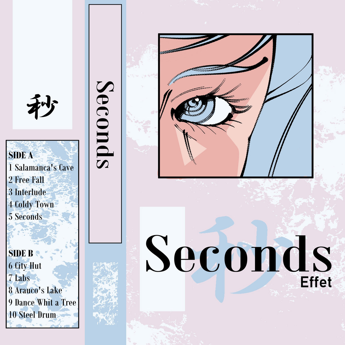 Effet – Seconds
