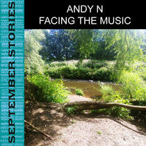 Facing The Music cover art