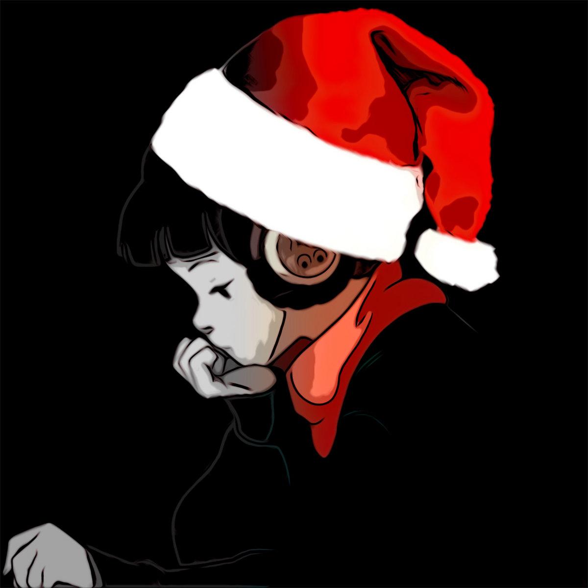 Christmas Microtonal Lo Fi Hip Hop Ep Adam Neely