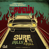 Surf-A-Billy & Roll (digital) Cover Art