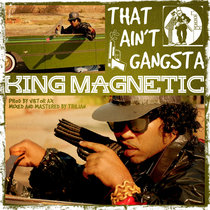 That Ain't Gangsta cover art