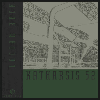 Katharsis 52 by Lucian Reck