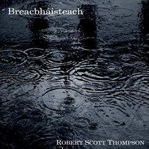 Breacbháisteach (Occasional Rain) cover art