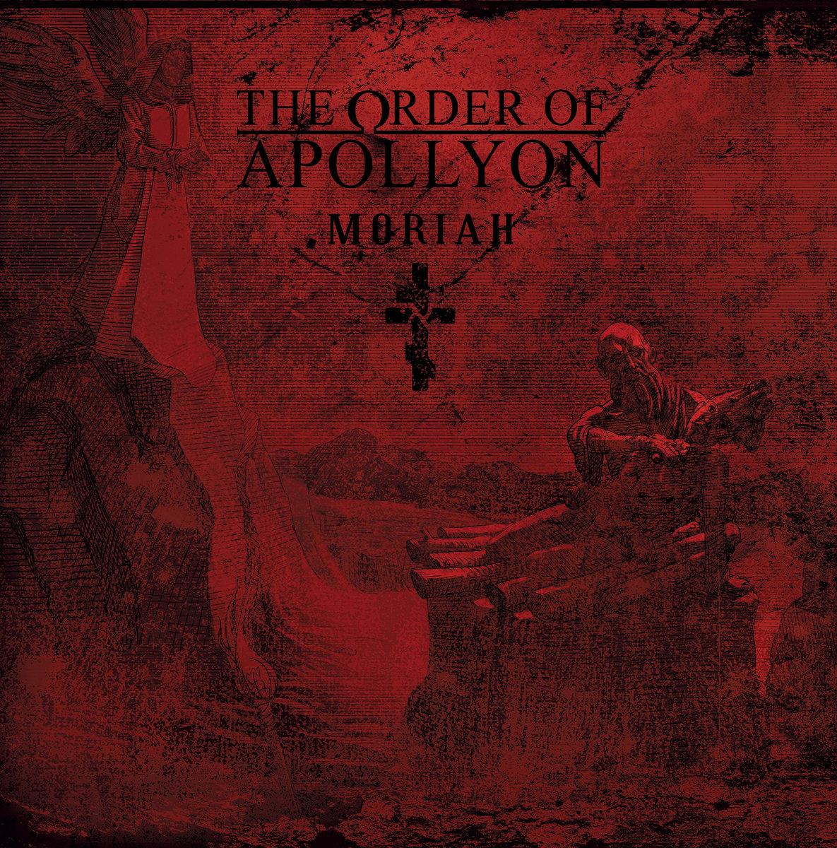 Αποτέλεσμα εικόνας για order of apollyon moriah