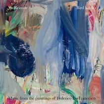 Yo Reinare - Music from the paintings of Federico De Francesco cover art