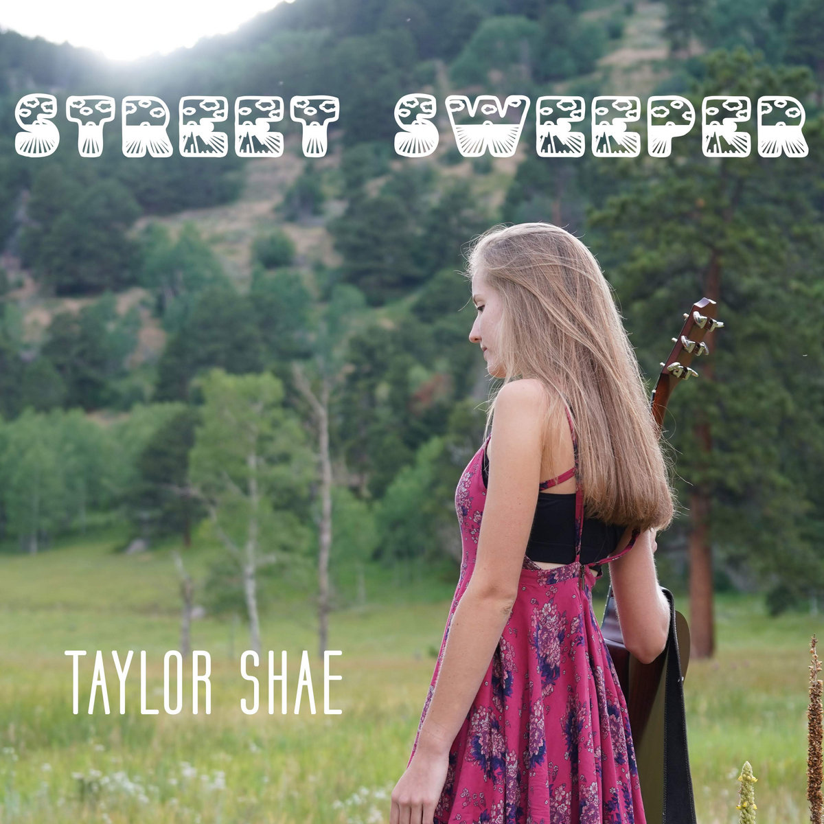 Street Sweeper by Taylor Shae