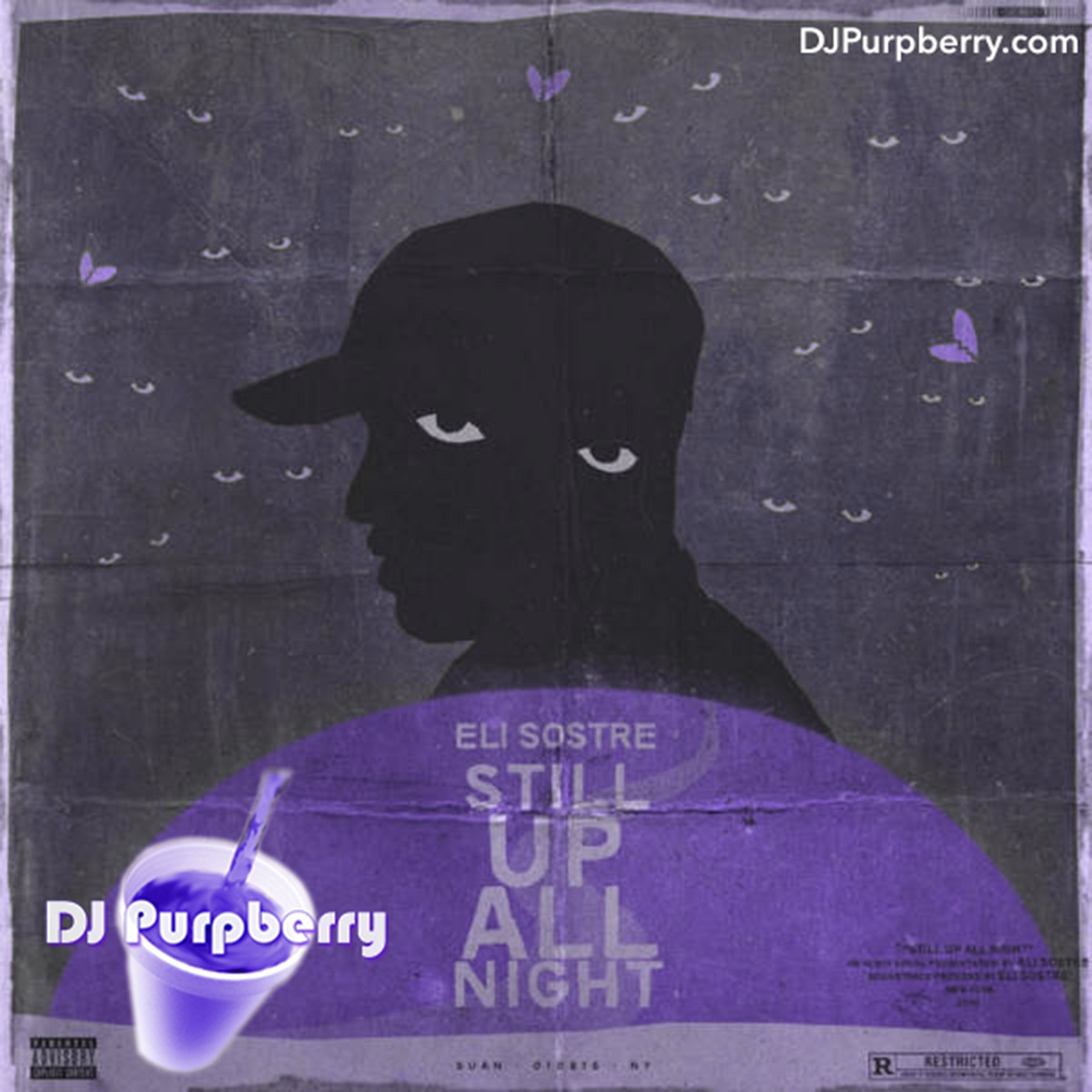 Dj screw gray tape in the deck mixtape by various artists hosted.