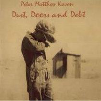 Dust, Doors, and Debt cover art