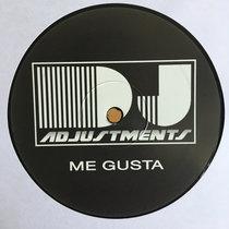 DJ Adjustments #1 cover art