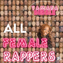 All Female Rappers cover art