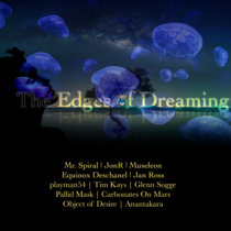 The Edges of Dreaming cover art