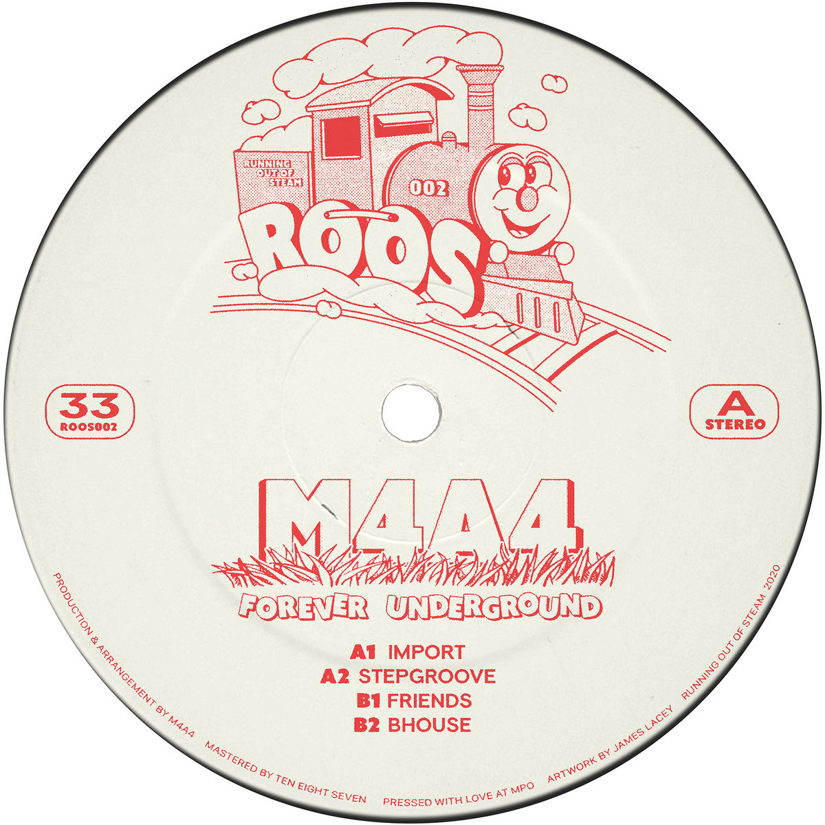 forever underground ep m4a4 running out of steam forever underground ep