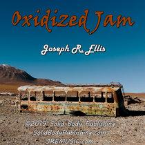Oxidized Jam cover art