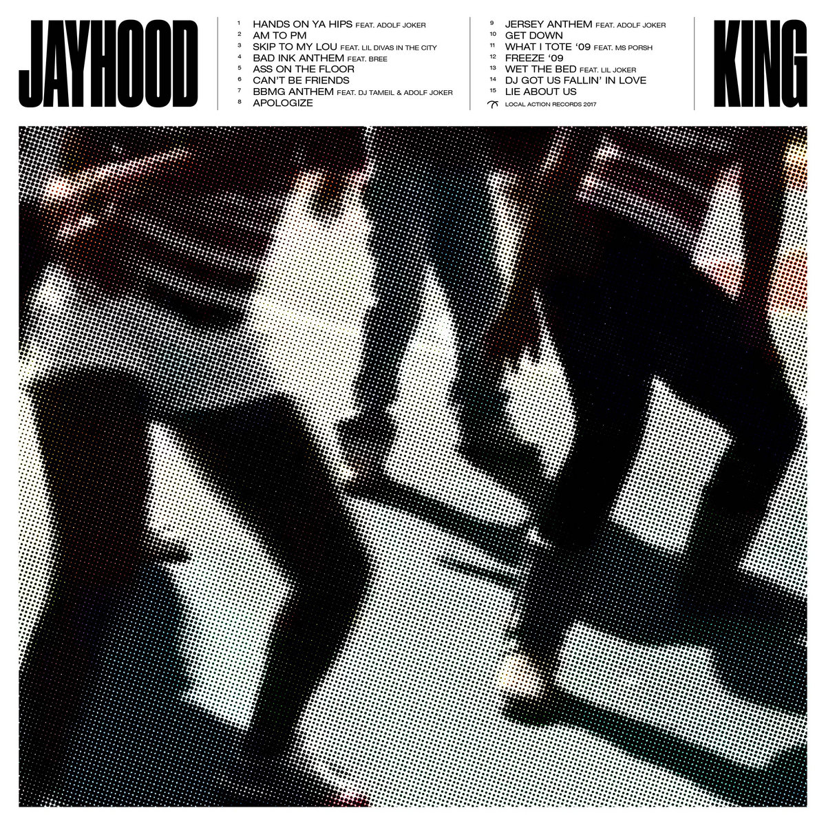 KING   DJ Jayhood