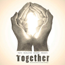 Together (Holiday CD) cover art