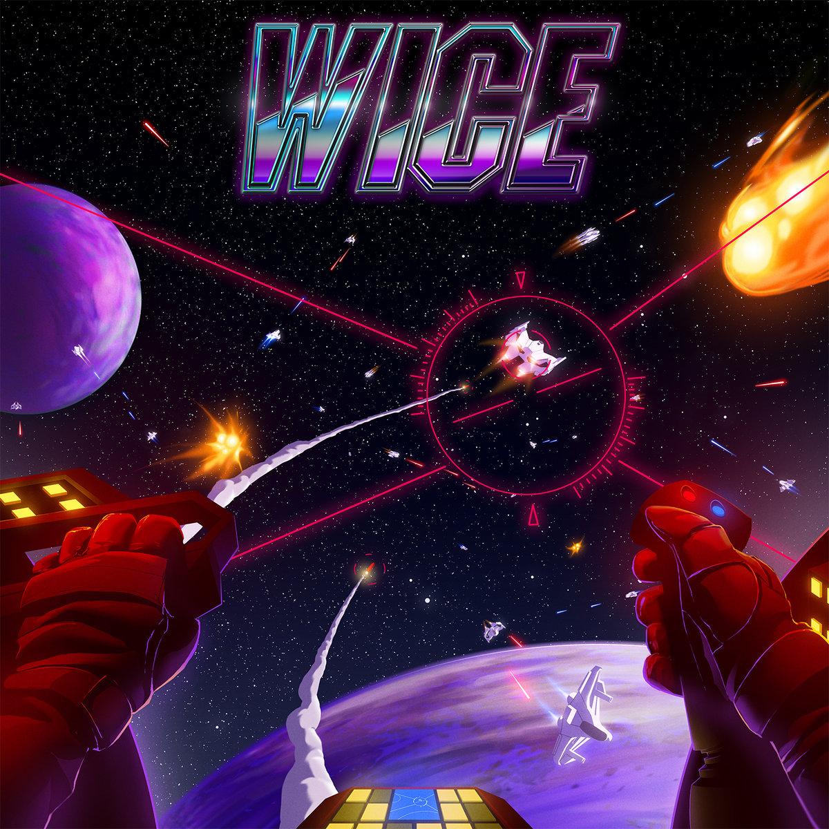 Wice | NewRetroWave