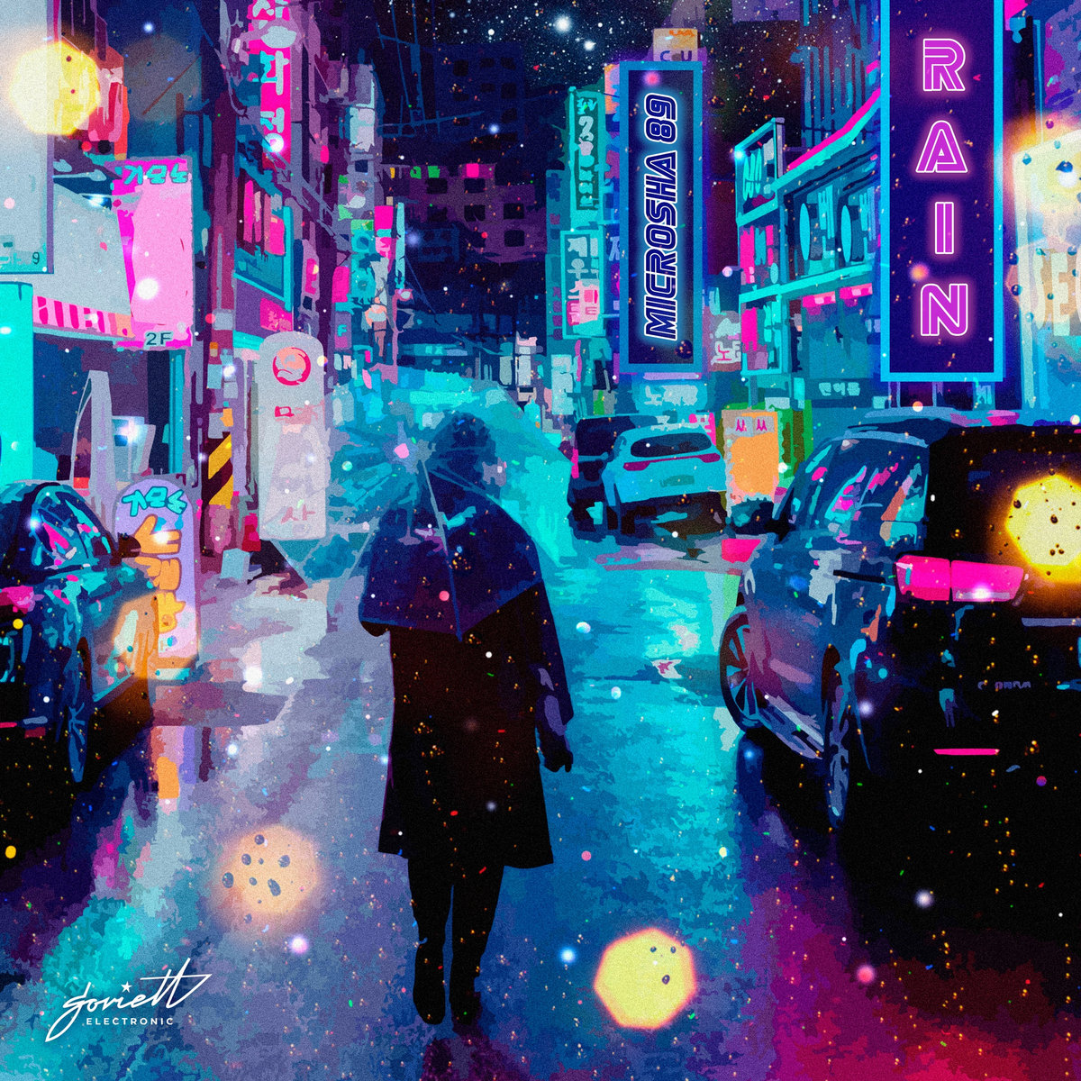 a3339260681 10 - Top 2020 Newcomers of Retrowave and BEYOND