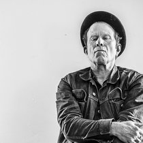 Tom Waits for None cover art