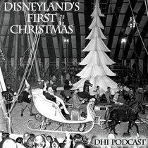 Seasonal 4 - Disneyland's First Christmas cover art