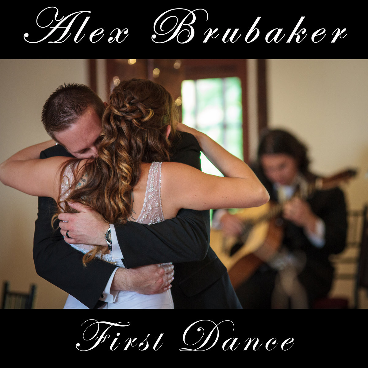 First Dance by Alex Brubaker