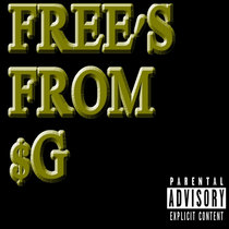 FREE'S FROM $G cover art