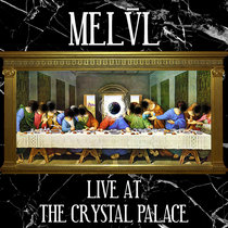 Live at the Crystal Palace cover art