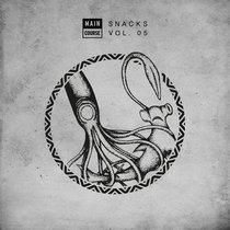 SNACKS: Volume 5 (MCR-029) cover art