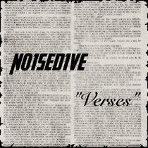 """""""Verses"""" cover art"""