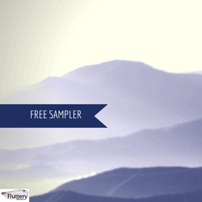 Free Sampler cover art