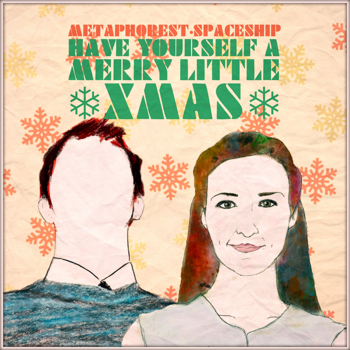 Have Yourself a Merry Little Christmas | Spaceship