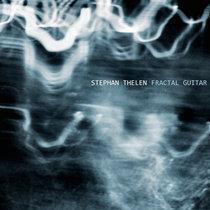 Fractal Guitar (feat. Markus Reuter) (HD) cover art
