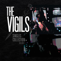 Singles Collection Vol. 1 cover art