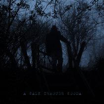A Walk Through Wooda (EP) cover art