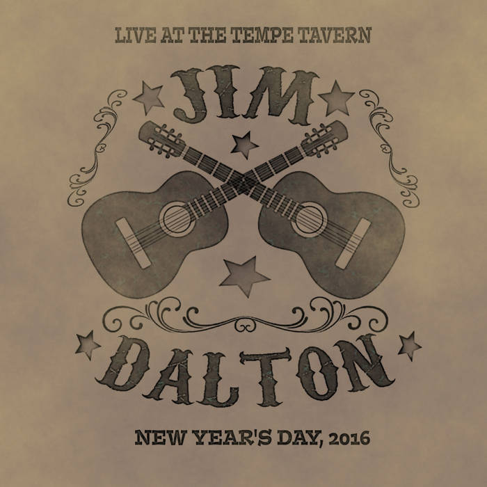 Live at the Tempe Tavern New Year's Day