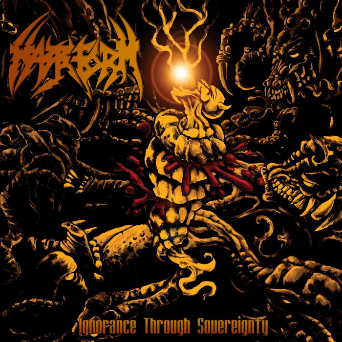 Wasteform - Ignorance Through Sovereignty