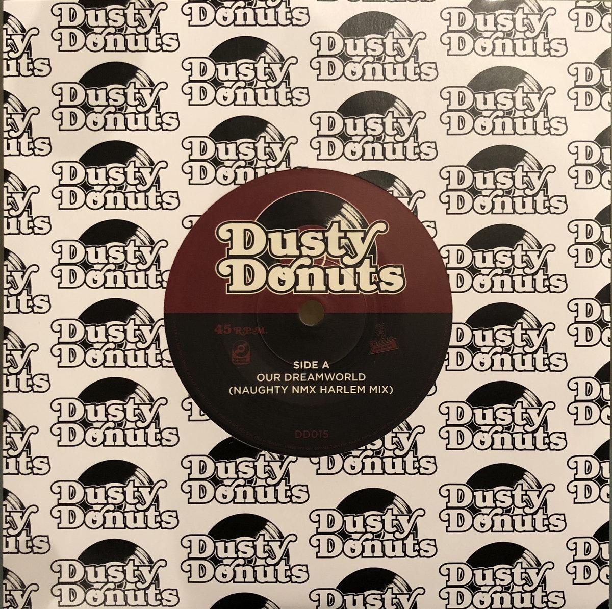 Busty Dusty