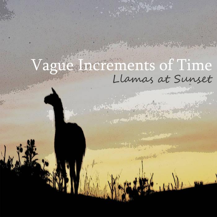 Llamas At Sunset, One Man Jazz Post Rock Band from Kelowna, Canada