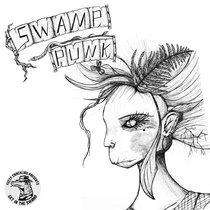 Swamp Punk cover art